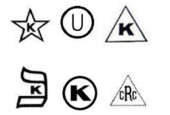 Kosher Product Symbols