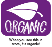 organic graphic