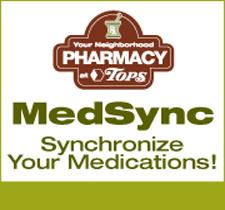 Tops MedSync