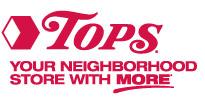 Tops Website Logo