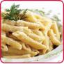 White Cheddar Pasta Bake