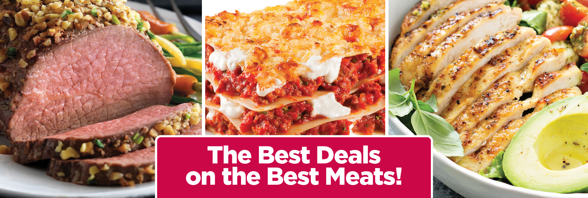 Best Deals in Town on Best Meats