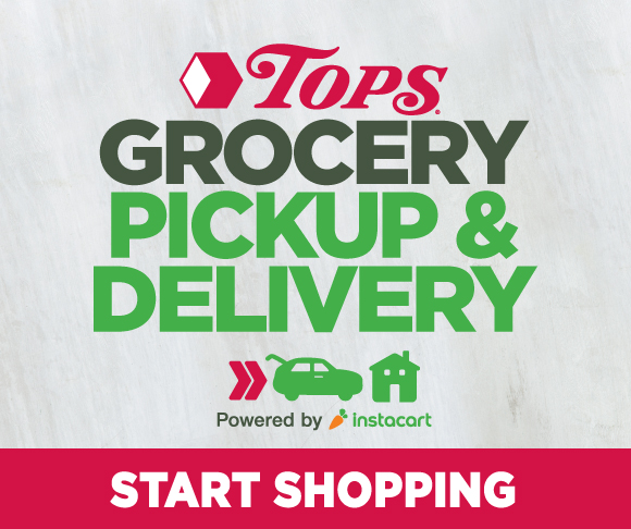 Grocery Pick Up and Delivery