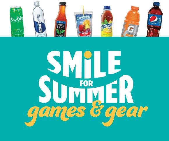 Summer Gear Contest