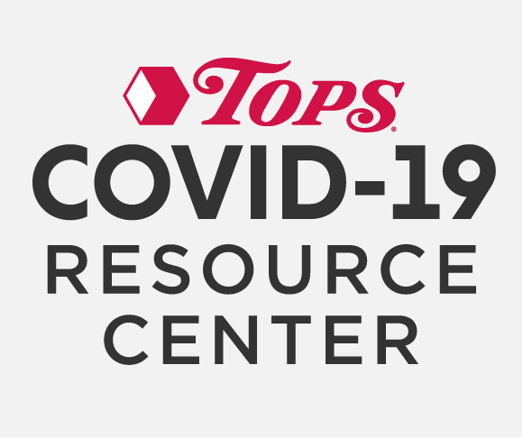 Tops Covid19 Resource Center