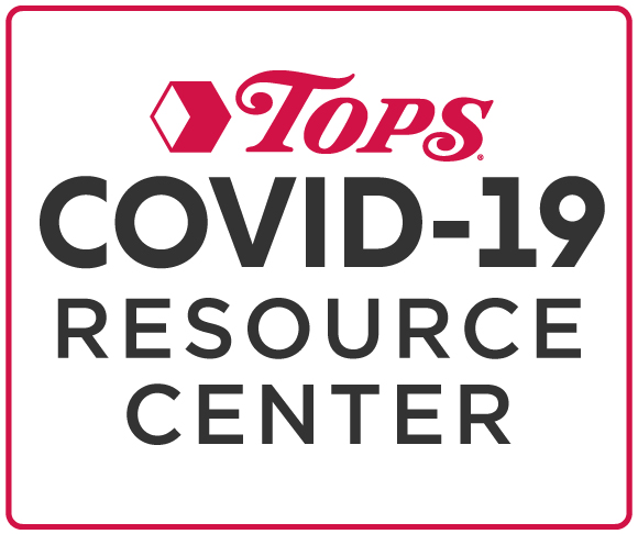 Tops Covid19 Resource Center