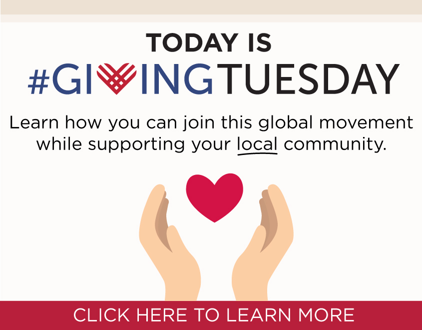 TOPS Giving Tuesday