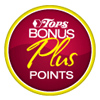 bonus plus icon