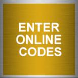 enter codes online