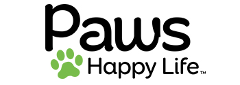 Paws product logo