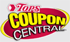 Coupon Central Icon