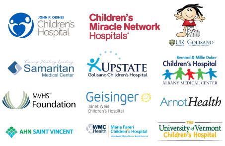 Children's Hospital Sponsors
