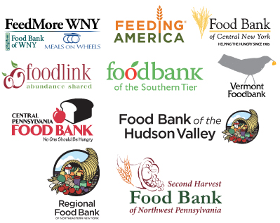 Food Bank Sponsors