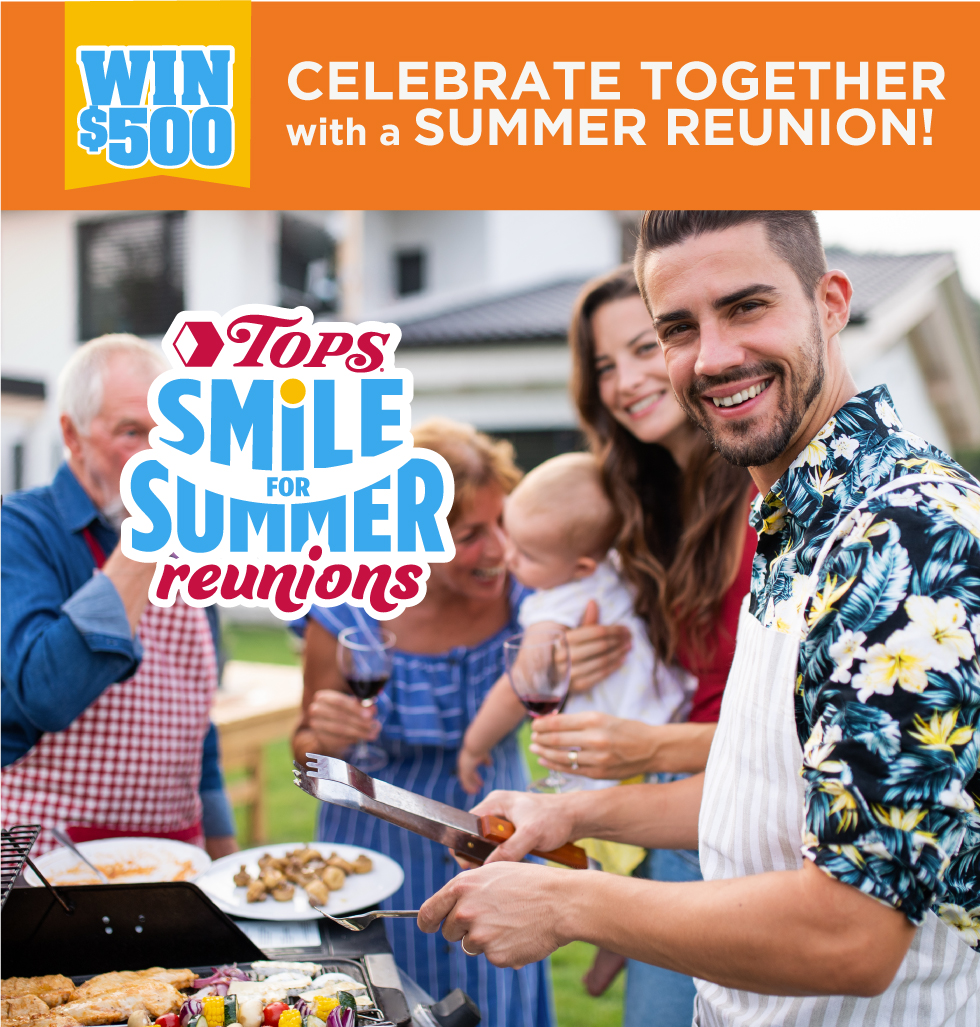 BBQHQ Sweepstakes