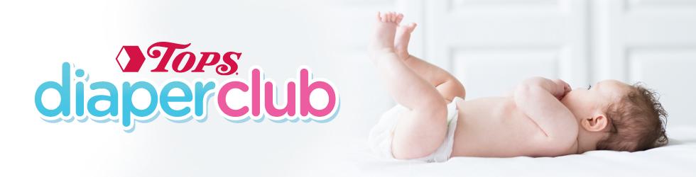 Tops Diaper Club