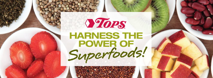 TOPS Superfoods