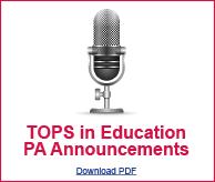PA Announcements
