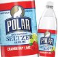 Picture of Polar 1 Liter Seltzers and Mixers