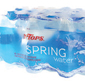 Picture of Tops 32 Pack Spring and Purified Water