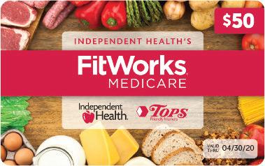 FitWorks Medicare