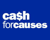 ca$h for causes