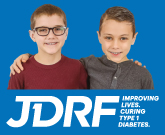 JDRF and Tops