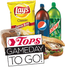 Tops To Go