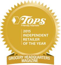 Independent Retailer Award