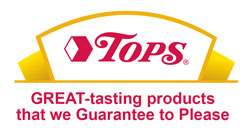 tops brands logo