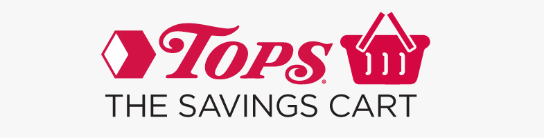 Tops Savings Cart