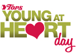 Young at Heart day