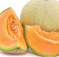 Picture of Fresh Cantaloupe